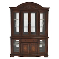 Eloisee China Cabinet (Like New!) Washington