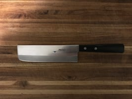 Mac 6.5-in Japanese vegetable cleaver