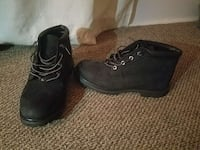 Mens timberlands size 10 Rocky Mount, 27804