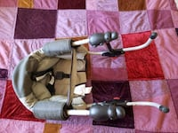 Chicco Caddy Hippo Hook on chair St. Petersburg, 33707