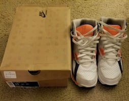 Nike Air  Trainer  Bo Jackson
