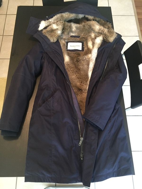 581100d741c2 Used Babaron Oskar Parka for sale in Calgary - letgo