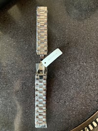 Michele Stainless Ladies Watch Band Brand New Las Vegas, 89117