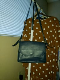 Vintage Leather Crossbody COACH  Las Vegas, 89117