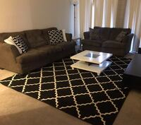 Full living room + 2 dressers, 1 twin bed Silver Spring, 20904