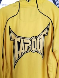 Mens Aunthentic Tapout XL Calgary, T2B 0H4