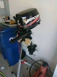 Outboard motor new Lakewood Ranch, 34202