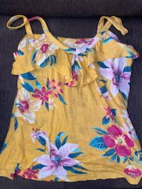 Cute blouse, adult small
