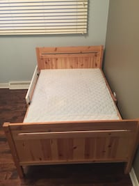 Bed Frame For Children Laval, H7E 4A9