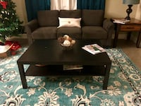 Expresso Coffee Table Windermere, 34786