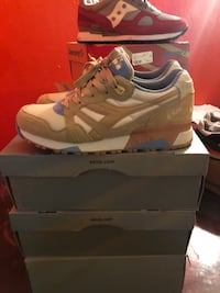 Diadora New York, 10462