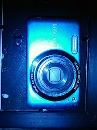 blue Nikon Coolpix point-and-shoot camera Lutz, 33549