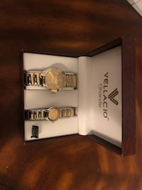 Set of Matching watches by Vellacio Grande Citrus Heights, 95630