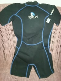 Wet suit size 8 adult San Bernardino, 92405