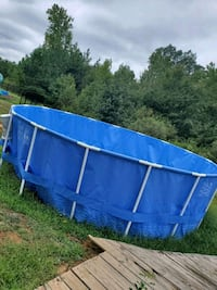 Brand New 17 x 52 Summer Wave Pool $120 OBO Rock Hill, 29730