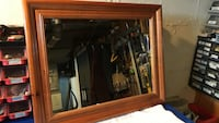 "24"" x 30"" Wall Mirror Garfield Heights, 44125"