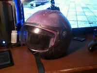 Custom moped or motorcycle helmet Seminole, 33777