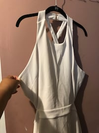 Express White Dress XL Capitol Heights, 20743