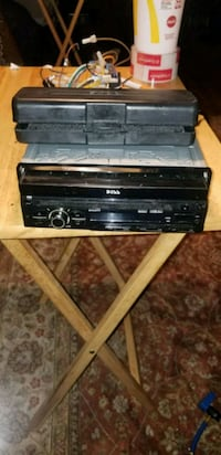 Boss DVD player with detachable face  Capitol Heights, 20743