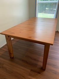 IKEA dinning table seats 6-10 People Fort Mill, 29707