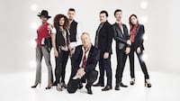 simple minds ticket available NORTHYORK
