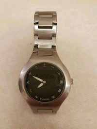 Fossil watch  Winnipeg, R3J 0B2