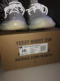 for whole family beauty factory authentic Used Adidas Yeezy Boost 350 VS Citrin Reflective for sale in ...