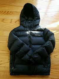 Boys Down Jacket  Marmot Clifton, 20124