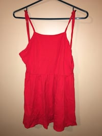 Xs bathing suit, crop top and dress Windsor, N8W 3W8