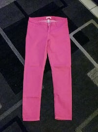 Pink skinny jeans Victorville