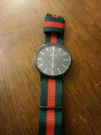Gucci watch Calgary, T2A