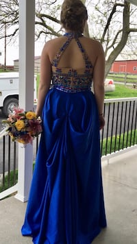 Prom Gown South Fork, 15956