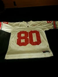Nike Men's Ohio State Home Jersey  Parma