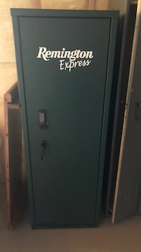 Gun Safe - Remington Express Edmonton, T5L 0C5