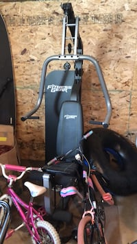 Home gym cable machine Minot, 58703