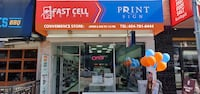 10% off on Cell Phone Repair and all Accessories Vancouver