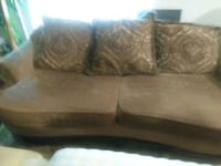 Good couch.  Very comfortable!!Made w/strong wood  Provo, 84601