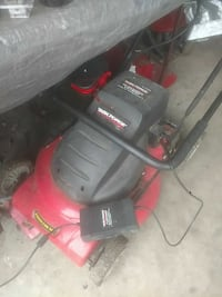 Electric cordless lawnmower..like new  battery and Cokeburg, 15324
