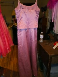 Vintage Prom/Homecoming/cocktail dress