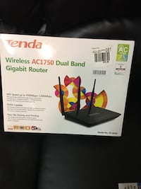 BRNAD NEW WIRELESS ROUTER Fairfax, 22033
