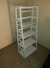 New Shelve just assembled out the box. Bakersfield, 93309
