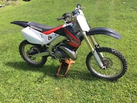 1999 Cr 250r Jim Thorpe, 18229
