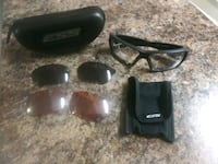 ESS Glasses 57 km