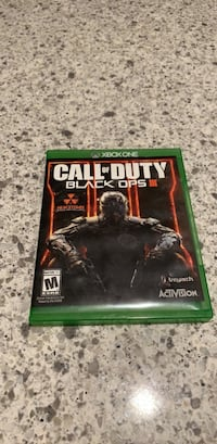 Call Of Duty Black Ops  3 Xbox One Kansas City, 64111