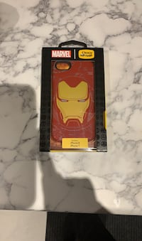 Marvel otter box case. IPhone 8  Kitchener, N2P 2W2