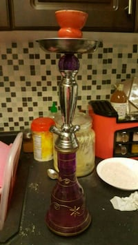 Purple hukka no pipe Toronto, M1G 2C7