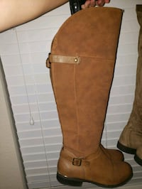 over the knee boots sz 7 Las Vegas, 89123