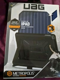 Urban Armor case for iPad 5/6th gen and the iPad air. Rockville, 20855
