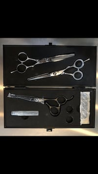 Paul Mitchell new 3 sheers set  Manteca, 95337