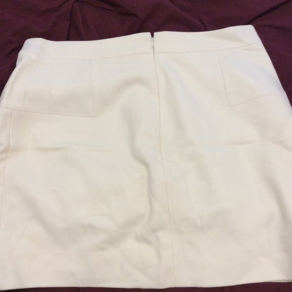 NWT J. Crew mini skirt